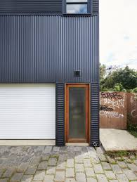 100 Garage House By Foomann Architects Can Be Used For Car Parking Or Living