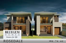 100 What Is A Duplex Building Home Designs Nd Builders BlueGem Homes