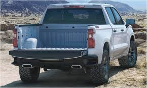 100 Chevy Hybrid Truck Silverado The Best Car Review