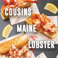 100 Cousins Maine Lobster Truck Menu Photos Las Vegas Nevada Prices
