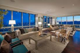 100 Penthouses San Francisco 109M Four Seasons Penthouse Comes With Fivestar Amenities Curbed SF