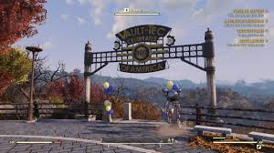 Fallout 76 Review: Almost Hell, West Virginia | PCWorld Fallout 76 Trictennial Edition Bhesdanet Key Europe This Week In Games Bethesda Ships 76s Canvas Bags Review Almost Hell West Virginia Pcworld Like New Disc Rare Stolen From Redbox Edition Youtubers Beware Targets Creators Posting And Heres For 50 Kotaku Australia Buy Fallout Closed Beta Access Pc Cd Key Compare Prices 4 Ps4 Walmart You Can Claim 500 Atoms If You Bought Game For 60 Fo76 Details About Xbox One Backlash Could Lead To Classaction Lawsuit