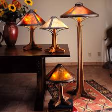 Mica Lamp Company Sconce by Stone Floor Lamps