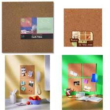quartet cork tile 12x12 frameless 4 pack board holder