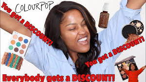 WHO WANTS A DISCOUNT!? MY COLOURPOP FAVORITES Huge Colourpop Haul Lipsticks Eyeshadows Foundation Palettes More Colourpop Blushes Tips And Tricks Demo How To Apply A Discount Or Access Code Your Order Colourpop X Eva Gutowski The Entire Collection Tutorial Swatches Review Tanya Feifel Ultra Satin Lips Lip Swatches Review Makeup Geek Coupon Youtube Dose Of Colors Full Face Using Only New No Filter Sted Makeup Favorites Must Haves Promo Coupon