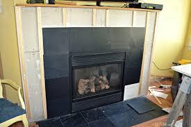 other design breathtaking fireplace design using white wood shelf