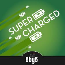 Best Episodes Of Supercharged Podyssey Podcasts