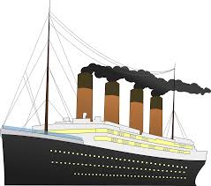 Titanic Sinking Animation Download by Titanic Cliparts Free Download Clip Art Free Clip Art On