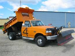 Used F350 Dump Truck For Sale With 2017 Chevy Or 2004 Mack Granite ...