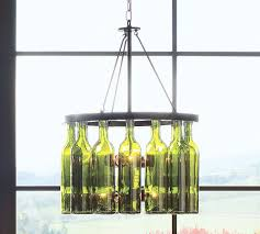 Pottery Barn Crystal Table Lamps by Interior Chandelier Table Lamps With Gold And Crystal Materials