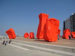 100 Arne Quinze The Best Public Art In Belgium