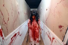 Best Halloween Attractions In Nj by It U0027saliiiive Haunted House Industry Scares Up Big Money Nbc News