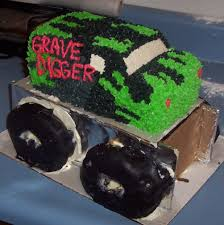Monster Truck Cake Mold | Pin Grave Digger Monster Truck Cake Pan On ... Monster Truck How To Make The Truck Part 2 Of 3 Jessica Harris Punkins Cake Shoppe An Archive Sharing Sweetness One Bite At A 7 Kroger Cakes Photo Birthday Youtube Panmuddymsruckbihdaynascarsptsrhodworkingzonesite Pan Molds Grave Digger My Style Baking Forms 1pc Tires Wheel Shape Silicone Soap Mold Dump Recipe Taste Home Wilton Tin Tractor 70896520630 Ebay Cakecentralcom For Sale Freyas