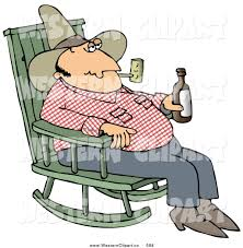Western Clip Art Of A White Hillbilly Cowboy Man Sitting In ... Clipart Sitting In Chair Clip Art Illustration Man Old Lady Sleeping Rocking Woman Playing Cat On Illustration Amazoncom Mtoriend Kodia Rocking Chair Patio Wave Of A Mom Sitting With Her Baby Western Clip Art White Hbilly Cowboy An Elderly A Black Relaxing In Sit Up For 5 Month Pin Outofcopyright Black Man