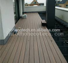 Waterproof Plastic Sheet For Balcony Covering