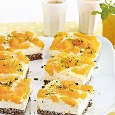 mandarinen kuchen vom blech