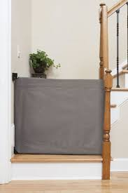 The Stair Barrier Wall To Banister 36-43 Inch Regular Gate - Gray ... Diy Bottom Of Stairs Baby Gate W One Side Banister Get A Piece For Metal Spiral Staircase 11 Best Staircase Ideas Superior Sliding Baby Gate Stairs Closed Home Design Beauty Gates Should Know For Amazoncom Ezfit 36 Walk Thru Adapter Kit Safety Gates Are Designed To Keep The Child Safe Click Tweet Metal With Banister With Banisters Retractable Classy And House The Stair Barrier Tobannister Basic Of Small How Install Tension On Youtube