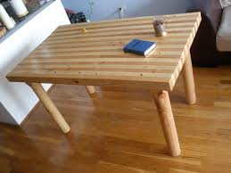 Image Of Butcher Block Tables