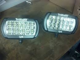 Grote Trilliant LED's For Sale - Pirate4x4.Com : 4x4 And Off-Road Forum Trailer Lights Grote 537176 0r 150206c Truck 5 Wide Angled Bracket Grote G4603 Amber Led Marker Light Ace Welding And Trailer Co 1973 Newer Chevy Gmc Truck Lights Assemblies 541623 Supernova Nexgen 6x2 Rectangular Tail 4641 Red 1x2 Unveils New Marker Lamp 5370 5371 Tail Ford Cab Rv Semi Chassis Amazoncom 53712 Threestud Metripack Stop Turn Industries On Twitter Trilliant Light Mirror Head Bk 55x75 Mirrors Gro12072 Wheeler Fleet Lampled 30085r 1986 Tow Amber 8 X Wiring Shows Wear