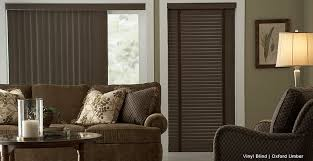 Vinyl Blinds from 3 Day Blinds Multiple Colors & Patterns