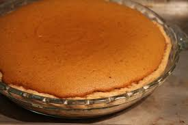 Libbys Pumpkin Pie Recipe On The Can by Cook In Dine Out Brandied