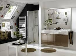 27 design ideen für badezimmer mit dachschräge