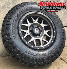 100 Truck Wheels And Tire Packages Mobil Offroad Di Modifikasi Paling Mewah Chevy Wheel And