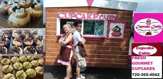 100 Denver Cupcake Truck Cabin Food CO Ster