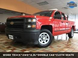 2014 Chevrolet Silverado 1500 Crew Cab Work Truck Short For Sale ... 2014 Chevrolet Silverado 1500 Cockpit Interior Photo Autotivecom Used Chevrolet Silverado Work Truck Truck For Sale In Ami Fl Work In Florida For Sale Cars Wells River All Vehicles W1wt Berwick 2500hd 62l V8 4x4 Test Review Car And Driver 2015 Chevy Awesome Regular Cab Listing All 2wt Reviews Rating Motor Trend