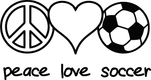 Amazing Soccer Coloring Sheets 23