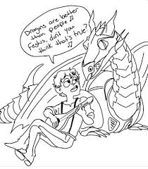 Leo And Festus Dragons Are Better Than People Part 1