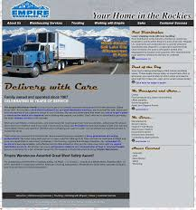 Empire Warehouse Competitors, Revenue And Employees - Owler Company ... 2000 Freightliner Fl112 Tpi Truckempireofficial Truck Empire Official Tyco Us1 Trucking 1823244291 Georges Repair Inc Euro Simulator 2 Multiplayer Episode 14 Az Trokiando Youtube Corona Trucking Company Conducted Illegal Gas Tank Repairs Leading Logistics We Got Your Back Sales Empiretruck Twitter Parts Calgary Best Image Of Vrimageco