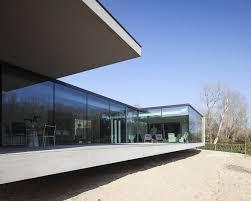 100 Mountain Architects Unique Residence Kdp De Panne Govaert
