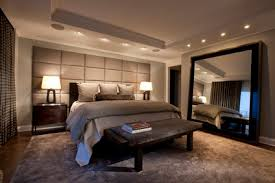 Bedroom Design Dark