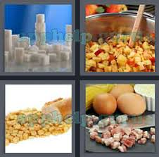 4 Pics 1 Word All Level 1701 to 1800 5 Letters Answers xspl