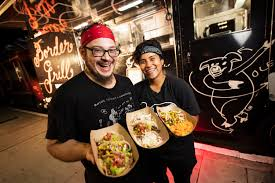 100 Border Grill Truck Food S LA Joe McNallys Blog