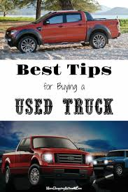 100 Buying A Truck The Best Tips For A Used The Mom Shopping Network