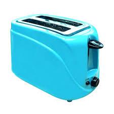Blue Toaster 2 Slice Smeg RedRockWeb