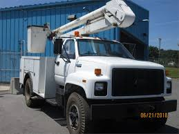 1992 CHEVROLET Kodiak BUCKET TRUCK Online Government Auctions Of ... Forestry Equipment Auction Plenty Of Used Bucket Trucks To Be Had At Our Public Auctions No 2019 Ford F550 4x4 Altec At40mh 45 Bucket Truck Crane For Sale In Chip Trucks Wwwtopsimagescom 2007 Truck Item L5931 Sold August 11 B 1975 Ford F600 Sa Bucket Truck 1982 Chevrolet C30 Ak9646 Januar Lot Waxahachie Tx Aa755l Material Handling For Altec E350 Van Royal Florida Youtube F Super Duty Single Axle Boom Automatic Purchase Man 27342 Crane Bid Buy On Mascus Usa