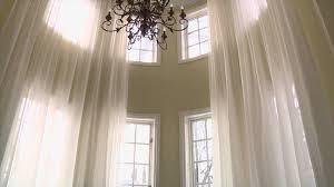 Motorized Curtain Track Manufacturers by Automatic Curtains Home Design Ideas And Pictures