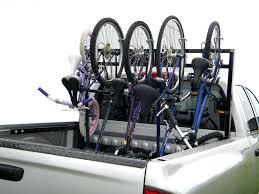 100 Truck Bed Bike Rack For Pipeline Bicycle Diy