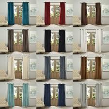 Amazon Velvet Curtain Panels by Firsthomer Solid Matt Heavy Velvet Curtain Drape Panel Bl Https