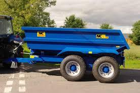 100 Dump Truck For Sale In Nc Trailers NC 300 Series Powertilt Trailer NC Engineering