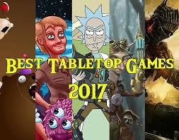12 Best Adult Board Games Of 2017