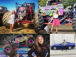 While We Are On The Subject Of MONSTER JAM — The LADY DRIVERS Part ... Monster Jam Evan And Laurens Cool Blog 62616 Path Of At Raymond James Stadium Macaroni Kid Brianna Mahon Set To Take On The Big Dogs The Star Trucks Drivers Maximum Halo Reach Nicole Johnson Home Facebook World Finals Xvii Field Track Those To 2012 Is Excited Be In While We Are On Subject Of Monster Jam Lady Drivers Part Competitors Announced Smashes Into Wichita For Three Weekend Shows