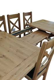 The Empire X Leg Solid Oak Extending Dining Table - Blonde Range ... Blonde Woman In Black Kitchen Ding Room Side Stock Image Art Deco Table Plus 4 Matching Chairs 509692 Ball And Claw Pladelphia Chair Kennedy Ding Suite With Benson Chairs Focus On Fniture Drexel Heritage Compatibles Wood Set Four City Brewing Publicans Gathering W Lager Alf Italy Modern Chairish Stunning Retro Ercol Vintage Light Brooklyn Home Tour Style Drop Leaf Quaker Back Mcm Blonde Splayed Leg Table 5 Picked 54 Round Elegant Pine Center Or Intended