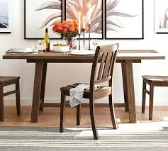 Dining Room Tables For Sale Craigslist Dinning Table Reclaimed Pine Pottery Barn Regarding Design