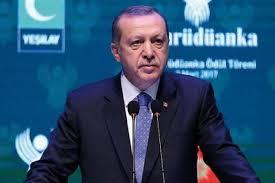 Erdogan Says Arrested Journalist Is German Spy And PKK Member