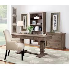 Shoal Creek Desk In Jamocha Wood by Simpli Home Avalon Dark Tobacco Brown Desk With Keyboard Tray