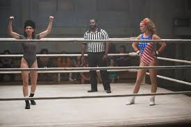 Hit The Floor Character Dies by Netflix U0027s Glow Casts The Gorgeous Ladies Of Wrestling In A
